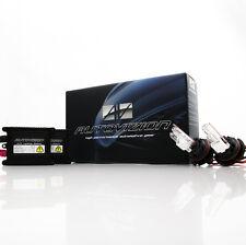 Autovizion Slim 55 Watts 9004 HB1 12000K High/Low Deep Violet Blue HID Xenon Kit