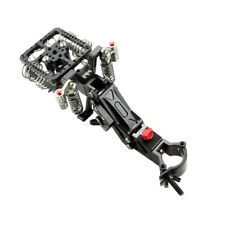 CAME-TV 1.5-12 Lbs Load Camera Video Stabilizer Single Arm GS08 for Car Shooting