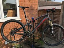 Canyon Nerve AL Full Suspension Mountain Bike, Large