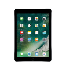 "Apple iPad 6 (9,7"") 32 GB Wi-Fi - Space Grau #Sehr gut"