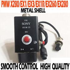 8 Pin EEX camera jimmy crane zoom auto-focus remote controller for EX1 EX3 EX280