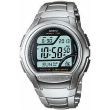 Casio Wave Ceptor Watch WV 58 Du 1 Aves