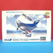 Hasegawa Boeing Non-Military Aircraft Toy Models
