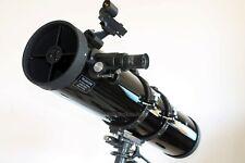 "Skywatcher Explorer 130 EQ 5.1"" f900 Newtonian telescope with tripod. UK stock"
