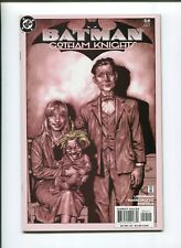 BATMAN GOTHAM KNIGHTS #54 (9.2) 2004