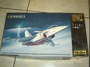 HELLER  RAFALE A  REF 80560 1/48