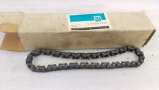 Chevy Chevelle 396 NOS TIMING CHAIN 67 68 69 3902428 link type Camaro Nova OEM