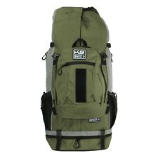 New listing K9 Sport Sack Rover Xxl Carrier Backpack Green 30-80lbs - Never Used