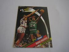 1992/93 TOPPS ARCHIVES BASKETBALL MARK AGUIRRE CARD #1***DALLAS MAVERICKS***