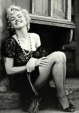 Marilyn Monroe A4 Print on quality satin photo paper