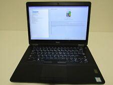"""New listing Dell Latitude E5470 14"""" Intel Core i5-6440Hq 2.60Ghz 256 Ssd 8gb Ram*No O/S*"""