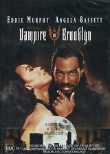 Vampire In Brooklyn - Horror / Comedy / Adventure - Eddie Murphy - NEW DVD