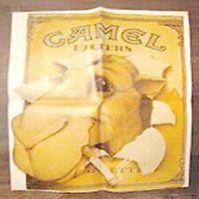 QUATTROR983-PUBBLICITA/'//ADVERTISING-1983 CAMEL TROPHY /'83 ZAIRE