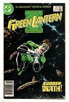 Green Lantern Corps #212 (DC, 1987) VG