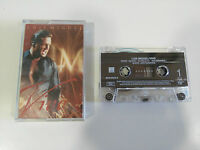 LUIS MIGUEL VIVO CASSETTE CINTA TAPE WEA 2000 GERMAN EDITION