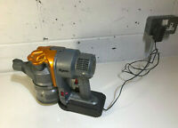 Genuine Dyson DC16 Cordless Vacuum Cleaner WITH charger docking station