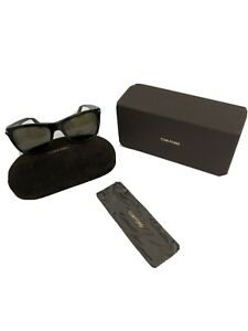 New Mens Tom Ford Sunglasses Boxed