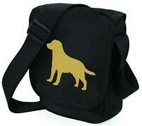 Labrador Retriever Shoulder Bags Dog Walkers Birthday Xmas Gift Labradors Bag