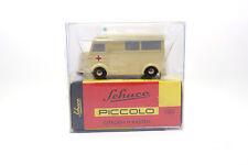 "#450592700 - Schuco Citroen HY Bus ""Rotes Kreuz"" (05927) - Piccolo"