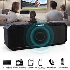 Wired bluetooth Sound Bar Speaker System Tv Home Theater Soundbar Subwoofer Us