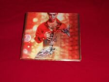 Prince ‎– Planet Earth Album, Digipak  holographic edition