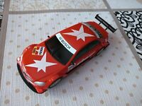 SCALEXTRIC COMPACT SCX COMPACT 1:43 1/43 MERCEDES 10