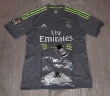 Real Madrid Away Jersey 2015/2016