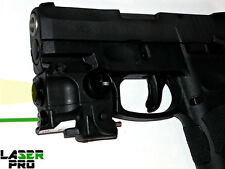 Green Laser Sight for Taurus Millennium G2 + LED Light w/ Battery & Wall Charger