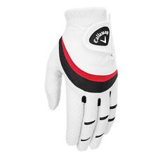 Callaway Fusion Pro Golf Glove White