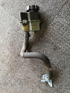 MK2 Focus ST ST225 Power steering pump reservoir and pipe