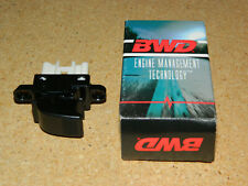 BWD WST923 FRONT OR REAR RH WINDOW CONTROL SWITCH 5-PRONG CONNECTOR FOR MAZDA 6