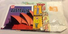 Australia Highlights Top Secret Adventures Case # 12455 The Dilemma Down Under