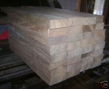"Burmese Teak Lumber  2"" X 12"" X 3/4""   Planed 4 sides!  NICE!"