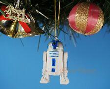 Decoration Xmas Ornament Tree Decor Star Wars R2-D2 Astromech Droid *K1019_K