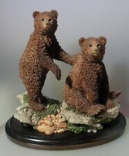 """COUNTRY ARTISTS  """"BEARS - SENSES ALERTED"""" NEW 24794"""