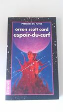 Orson Scott Card - Espoir-du-cerf