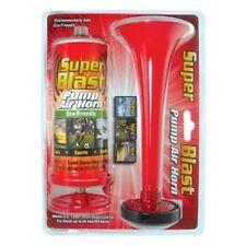 United Marketing 7218 Super Blast Pump Air Horn