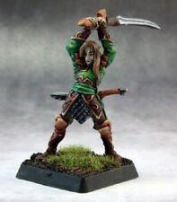 Warlord Reaper 14649 Vale Swordsman unpainted