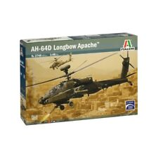 Italeri 2748S 1/48 AH-64D Longbow Apache