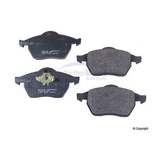 New Meyle Semi Metallic Disc Brake Pad Set Front 0252162419 D807SM