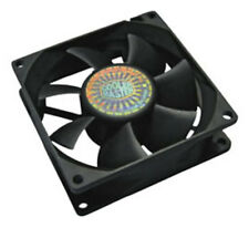 Cooler Master Rifle Bearing 80mm Silent Cooling Fan for Computer Cases and CPU