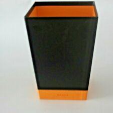Corbeille à papiers Rhodia 23 x 23 x 32 cm