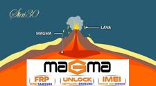 Magma Tool SERVER 4 CREDITS Pack Unlock Samsung