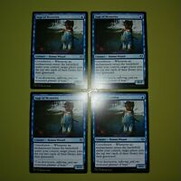 Sage of Mysteries x4 Theros: Beyond Death 4x Playset Magic the Gathering MTG