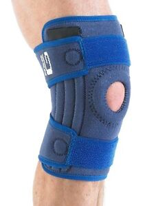 Neo-G Knee Support, Stabilized Open Patella - Support For Arthritis, Joint Pa...