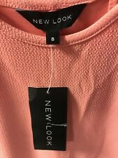 WOMEN CLOTHES TOP SIZE 8 🎁BRAND NEW FROM NEWLOOK