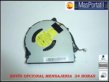 VENTILADOR/FAN LENOVO G50-70 G50-30 G50-45  P/N: DC28000BPF0
