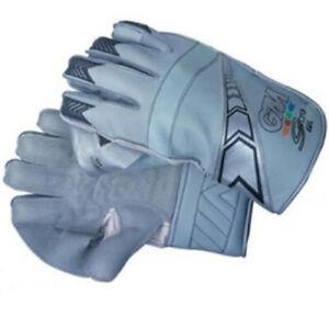 GM  909 GEL Wicket Keeping Cricket Gloves - Gunn & Moore MENS -
