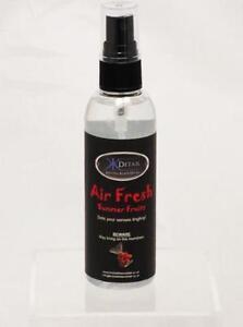 Krystal Kleen Detail KKD Summer Fruitz Fruits Air Freshener Car Interior 100ml
