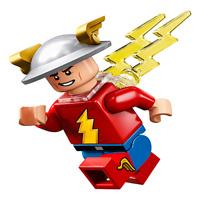 Lego Jay Garrick (aka The Flash) 71026 DC Super Heroes Series Minifigures